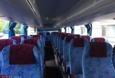 Neoplan Cityliner S 1116 HD
