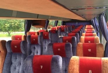 Neoplan Cityliner S1116 HD