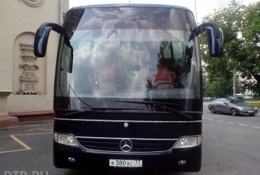 Mercedes Benz Travego